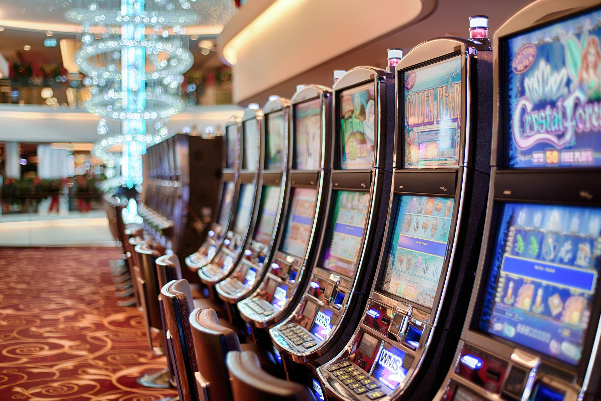 Insane Ways to Splurge Your Gambling Winnings in Vegas